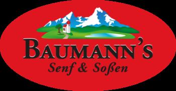 Baumann's Senf & Soßen